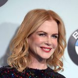 Nicole Kidman con melena bob ondulada
