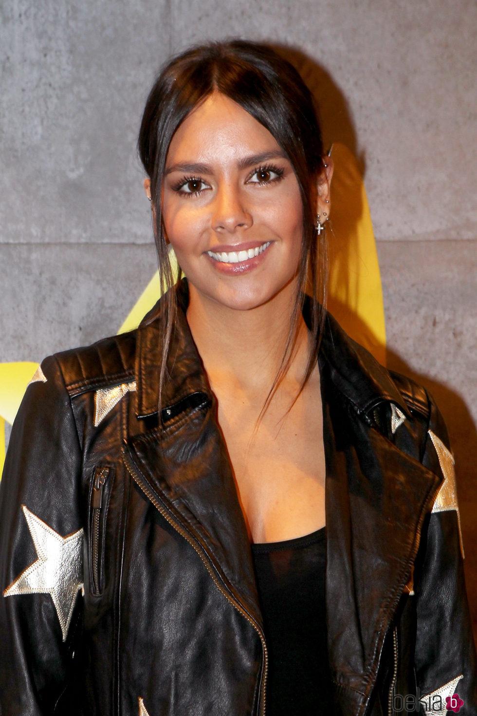Cristina Pedroche fan del lipgloss
