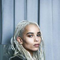 Zoë Kravitz se convierte en imagen de YSL Beauty