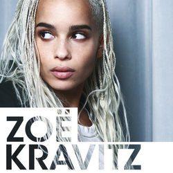 Los trucos de maquillaje de Zoë Kravitz