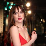 Dakota Johnson fan de la naturalidad incluso en sus pestañas