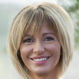 Susana Griso con melena bob y sombra en tonos lilas