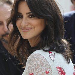 Repaso a los mejores peinados de la actriz Penélope Cruz