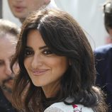 Penélope Cruz con un beauty look muy natural en la Mostra 2017