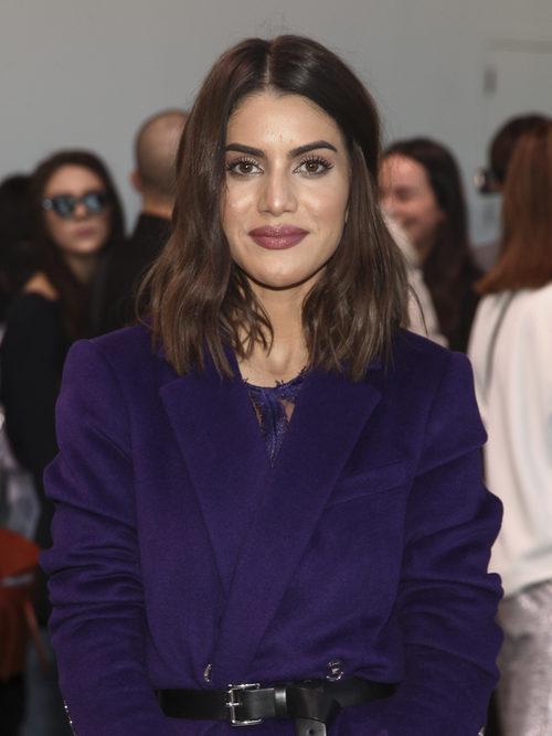 Camila Coelho, influencer en maquillaje