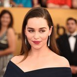 Emilia Clarke, en los Premios Screen Actors Guild Awards (SAG)