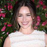 Emilia Clarke, en las nominaciones de los Premios BAFTA