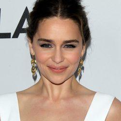 Los mejores peinados de la actriz Emilia Clarke