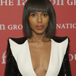 Los trucos de maquillaje de Kerry Washington
