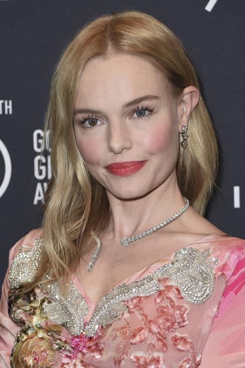 Kate Bosworth en los premios InStyle 2017 en Los Ángeles