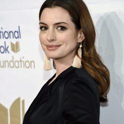 Los trucos de maquillaje de Anne Hathaway