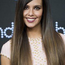 Los mejores peinados de la presentadora Cristina Pedroche