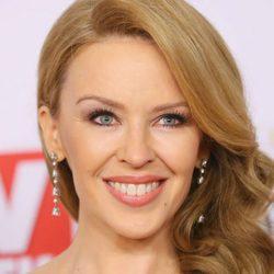 Los mejores peinados de la cantante Kylie Minogue