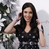Pilar Rubio presume de embarazo con su clásico look