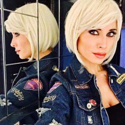 Los mejores peinados de la presentadora Pilar Rubio