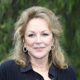 Bonnie Bedelia con el pelo encrespado en el Festival de Cine de Palm Springs