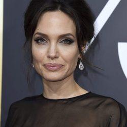 Angelina Jolie y sus mejores beauty looks