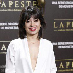 Los mejores peinados de la actriz Anna Castillo