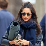 Meghan Markle, dando un paseo por Toronto