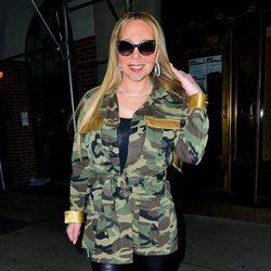 Los trucos de maquillaje de Mariah Carey