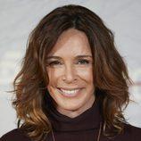 Lidia Bosch con un maquillaje natural y la melena suelta