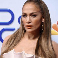 Los mejores peinados de la cantante Jennifer Lopez