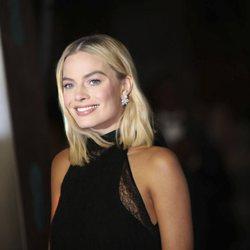 Los mejores peinados de la actriz Margot Robbie