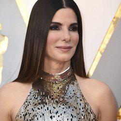 Los trucos de maquillaje de Sandra Bullock