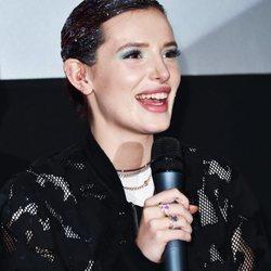 Los trucos de maquillaje de Bella Thorne