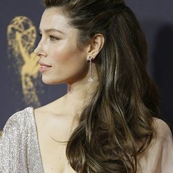 Los mejores peinados de la actriz Jessica Biel