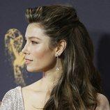 Jessica Biel, en los Premios Emmy 2017