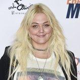 Elle King hecha un verdadero desastre en la gala 'Race to Erase MS'