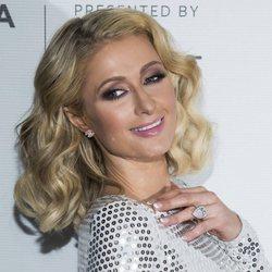 Los trucos de maquillaje de Paris Hilton