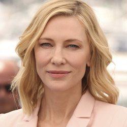 Los trucos de maquillaje de Cate Blanchett