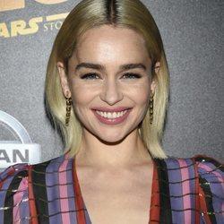 Los trucos de maquillaje de Emilia Clarke