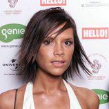 Victoria Beckham con media melena despuntada
