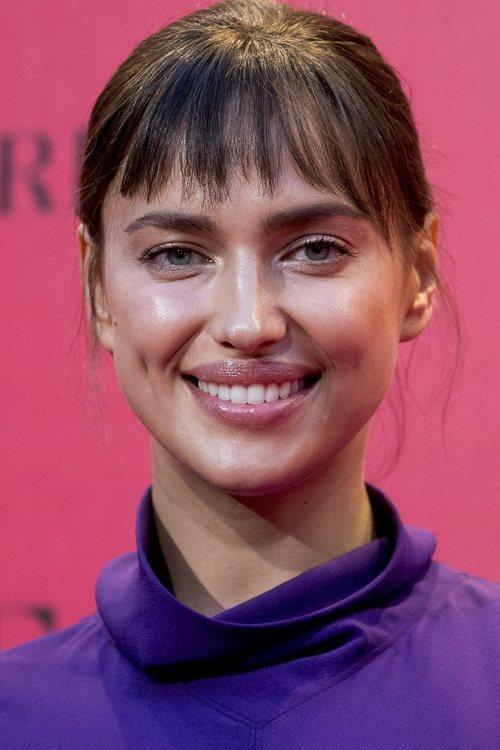 Irina Shayk con un nuevo corte de pelo 2018