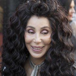 Los trucos de maquillaje de Cher