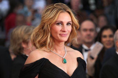 Julia Roberts, en el Festival de Cine de Cannes 2016