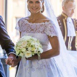 Los mejores looks de la Princesa Magdalena de Suecia
