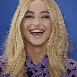 Los trucos de maquillaje de Sabrina Carpenter