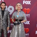 Katy Perry y su look de los 50
