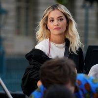 Rita Ora se convierte en la nueva imagen de Rimmel London y sucumbe al maquillaje natural