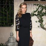 Diane Kruger con maquillaje 'Cat Eyes'