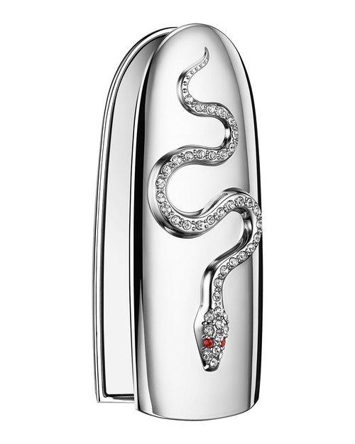Carcasa 'Rouge G Wild Glam' de la nueva colección navideña de Guerlain