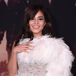 Vanessa Hudgens y su desacertado beauty look