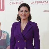 Nagore Robles acude a la premiere de la película 'Adú'