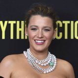 Blake Lively acude al pase especial de 'The Rhythm Section'