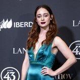 Elena Rivera asiste a los X Premios Mujer Hoy 2020