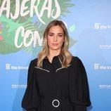 Maria Pombo asiste a la presentación de la cuarta temporada 'Viajeras con B'